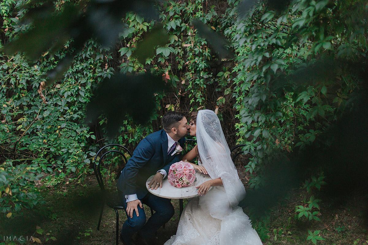 sedinta foto nunta in satu mare la poesis