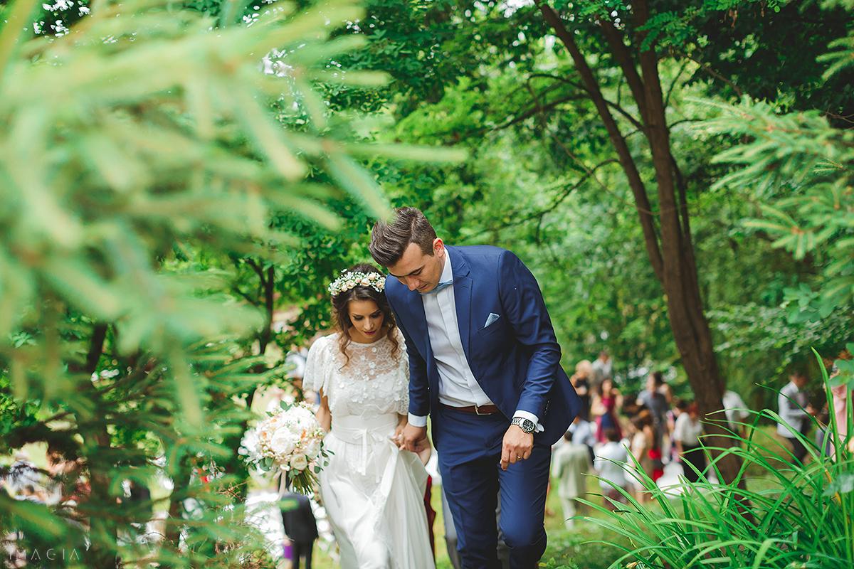 nunta in cluj napoca la pensiunea serena