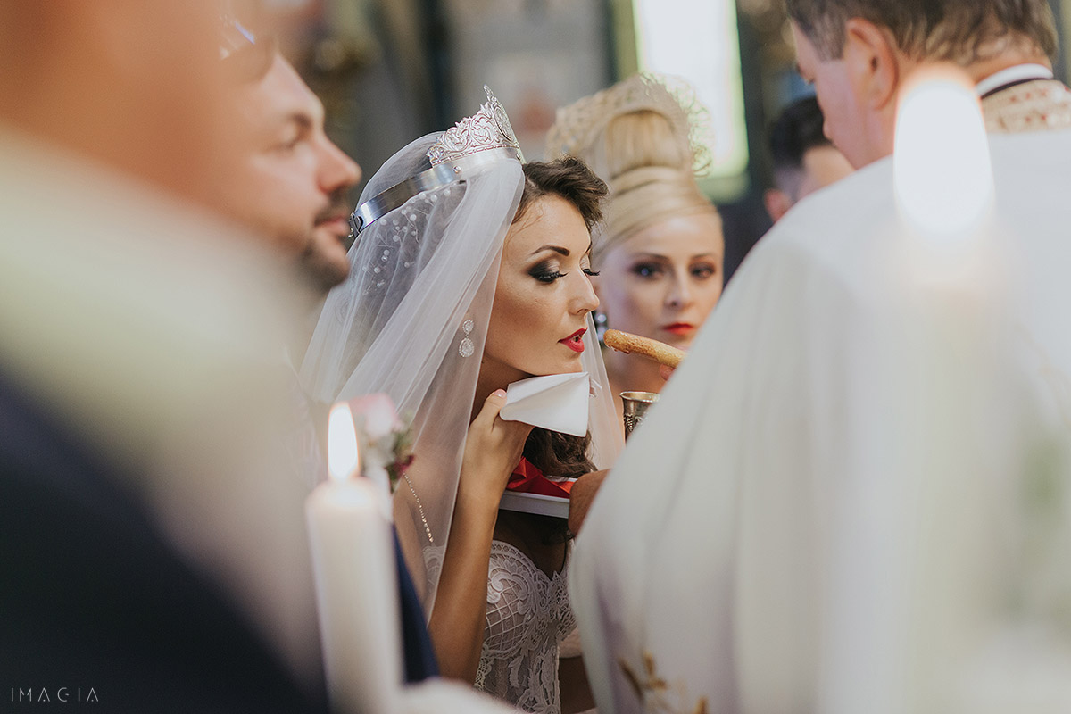 cununie religioasa la catedrala ortodoxa din satu mare