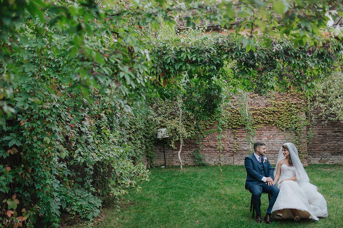sedinta foto nunta in satu mare poesis