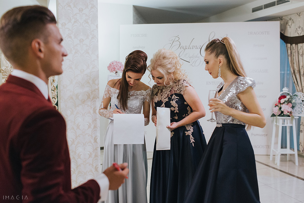 nunta in satu mare la esedra