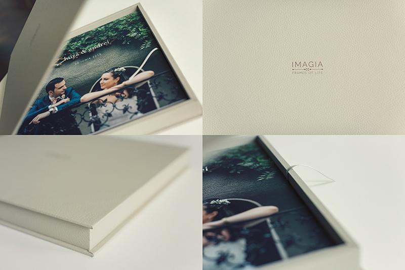 garantie pentru albumele foto
