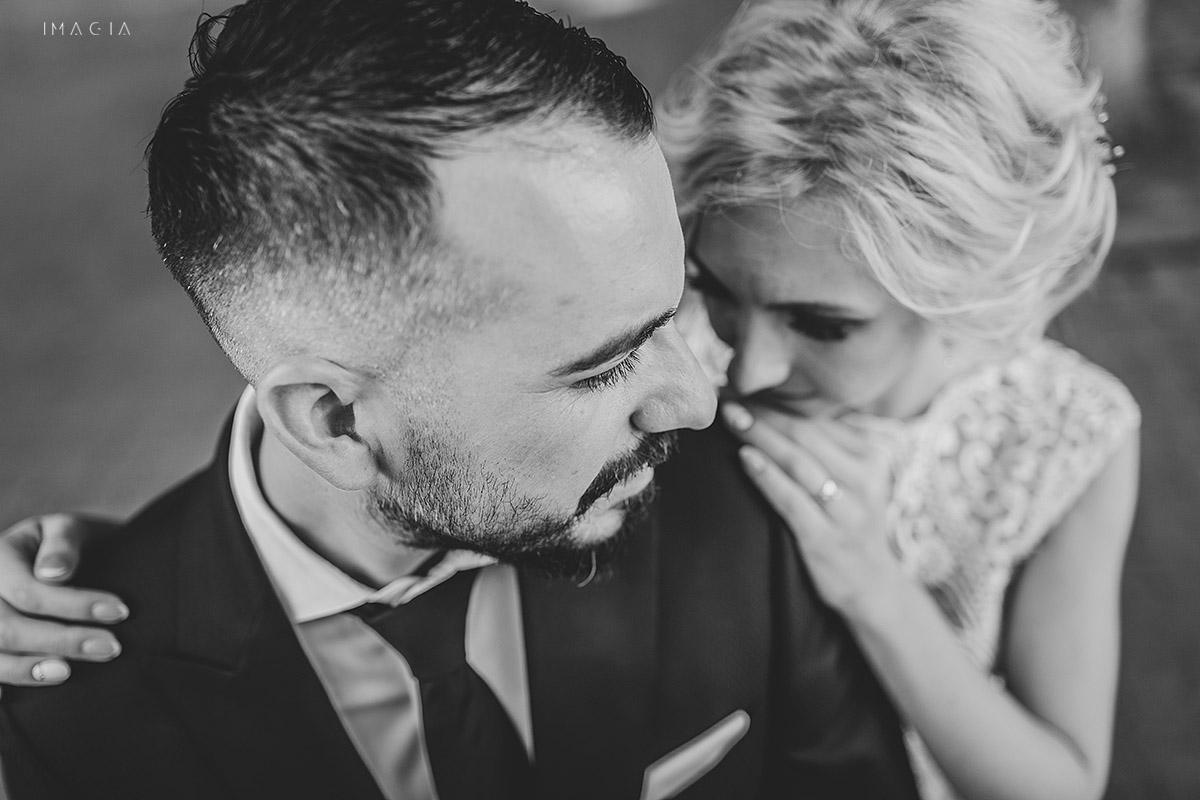 Nunta in Cluj la Grand Hotel Italia - Alexandra & Andrei