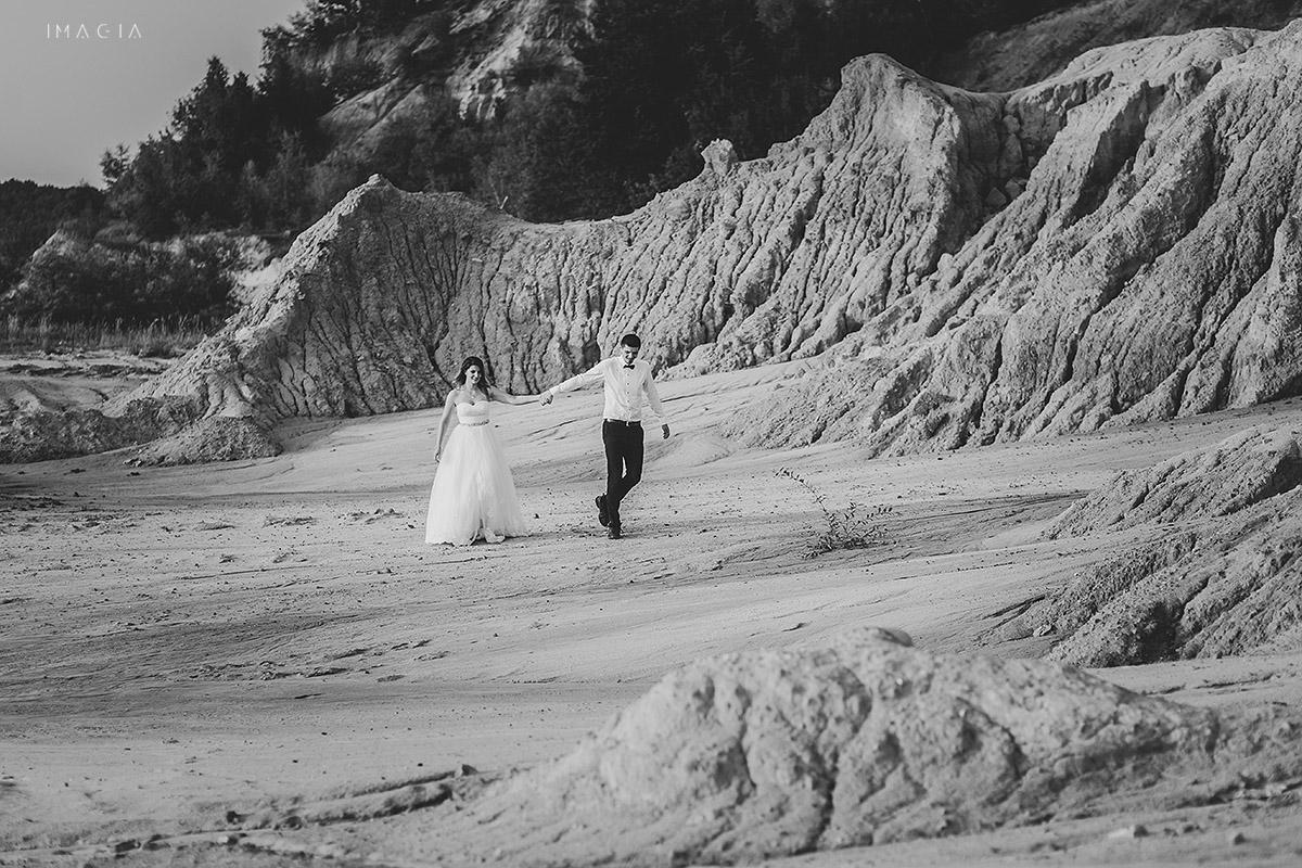 sedinta foto dupa nunta lanaga cluj