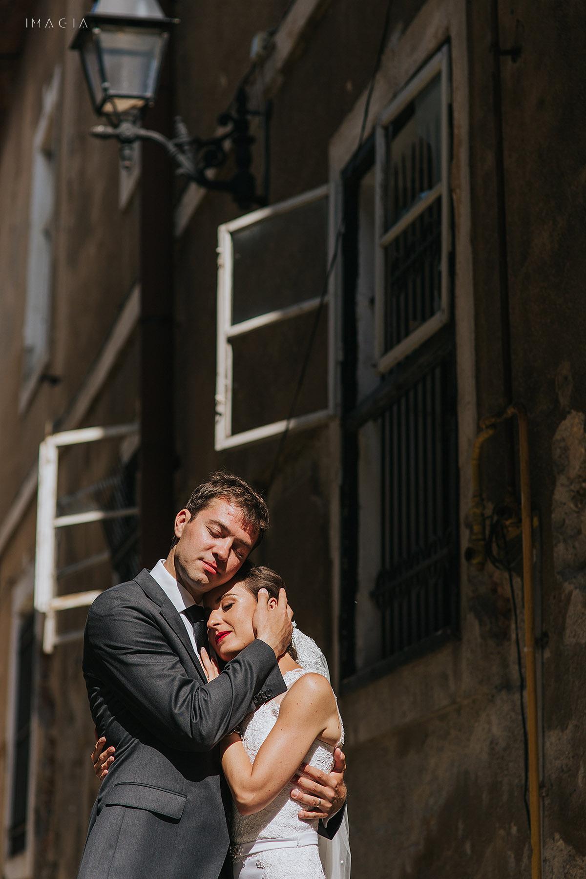 Fotografie de nunta realizata de imagia.ro in Baia Mare