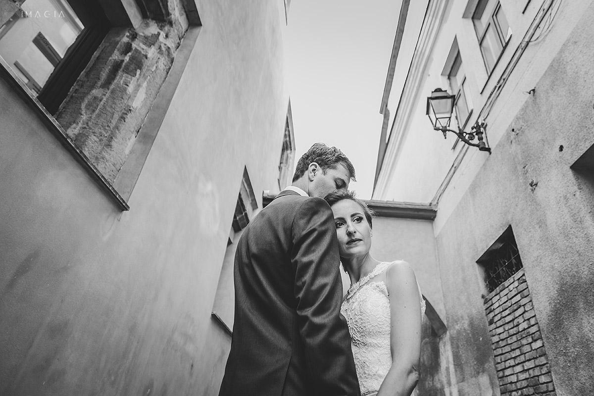 Sedinta foto la o nunta in Baia Mare fotografiata de imagia.ro