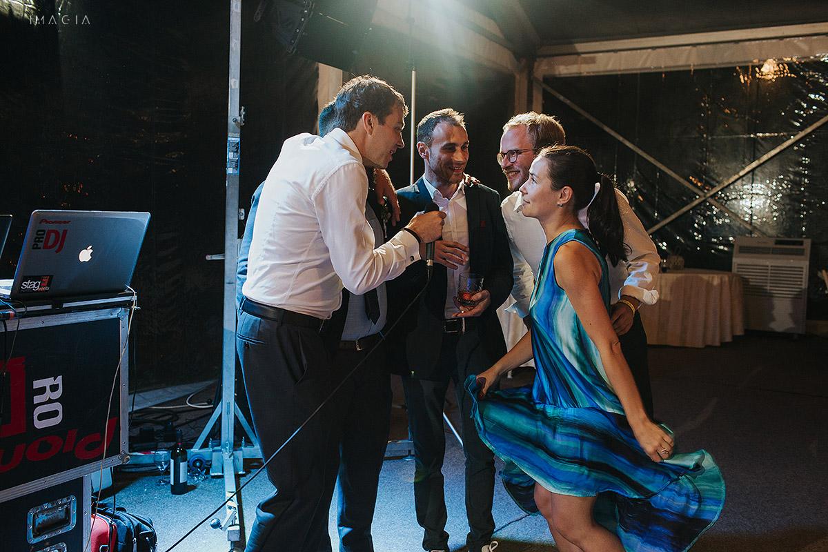 nunta in Baia Mare fotografiata de imagia.ro