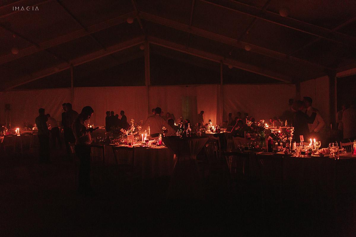 Nunta in cort in Baia Mare