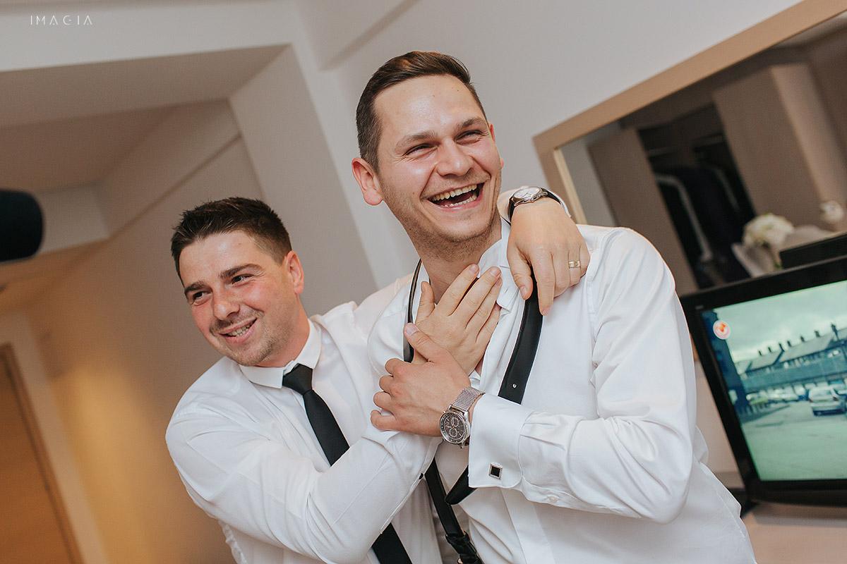 Nunta la Infinity Ballroom Satu Mare - Noemi & Adrian