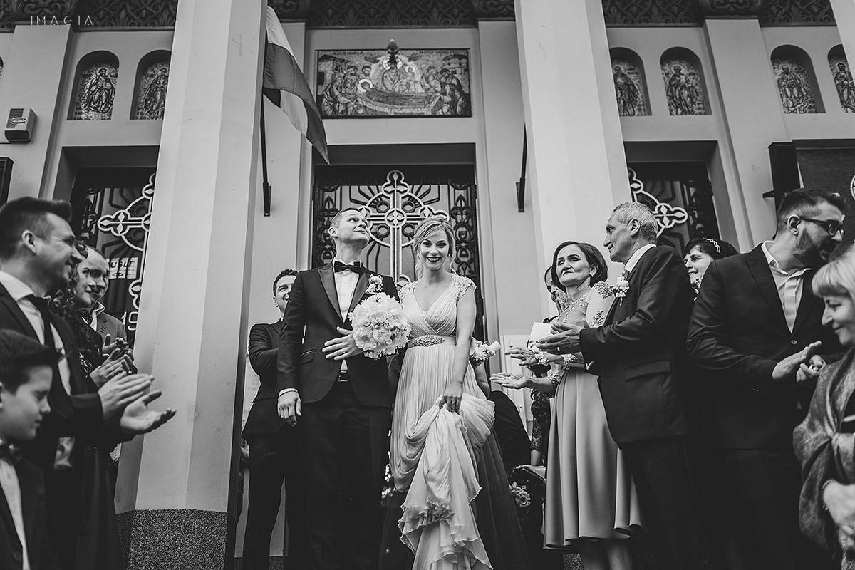 Nunta la Infinity Ballroom Satu Mare