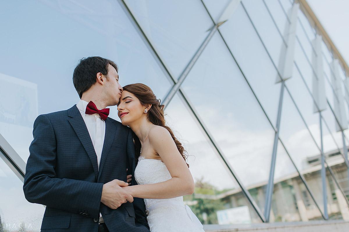 Fotografie de nunta in Ramnicu Valcea la Luxury Events & Garden