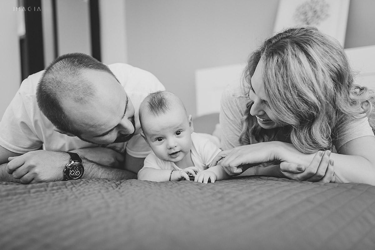 Fotograf de familie in Mures - Sovata - Dragos