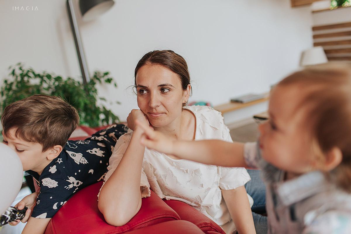 Fotografii de familie in Satu Mare - IMAGIA.ro