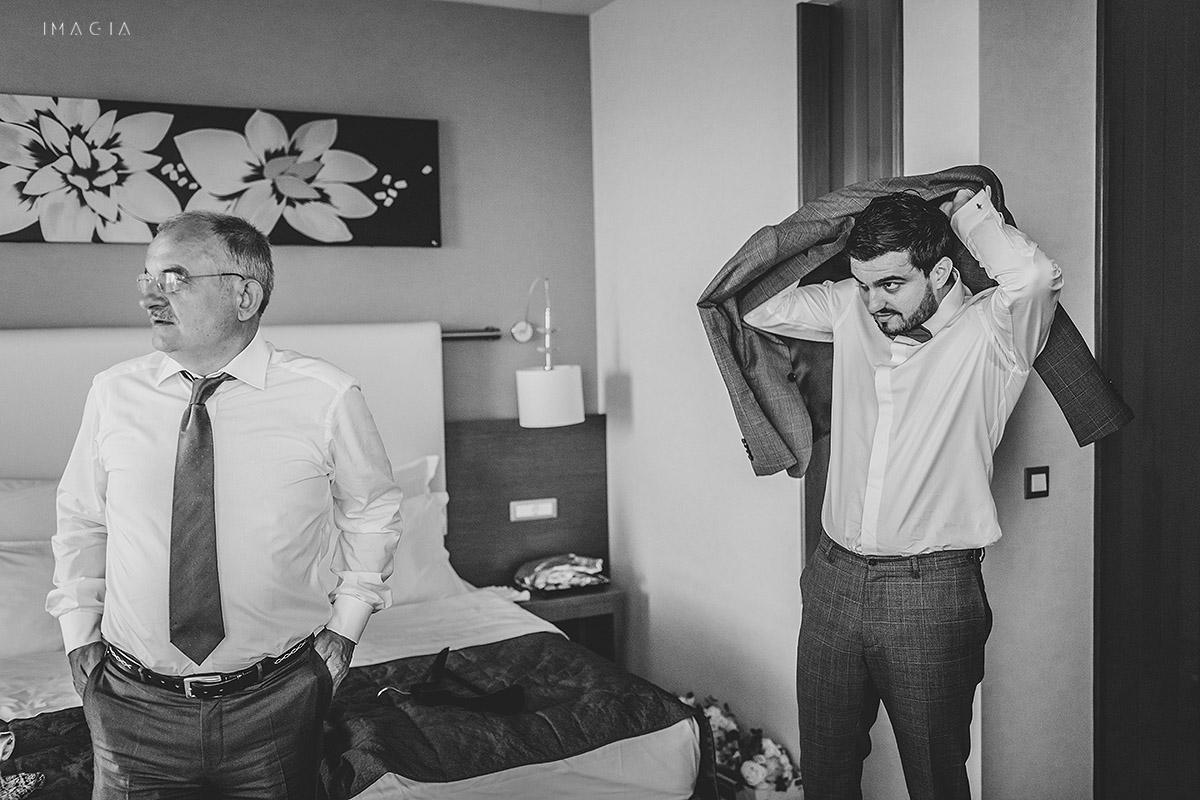 IMagini de la nunta la Casa Boema in Cluj-Napoca pe imagia.ro