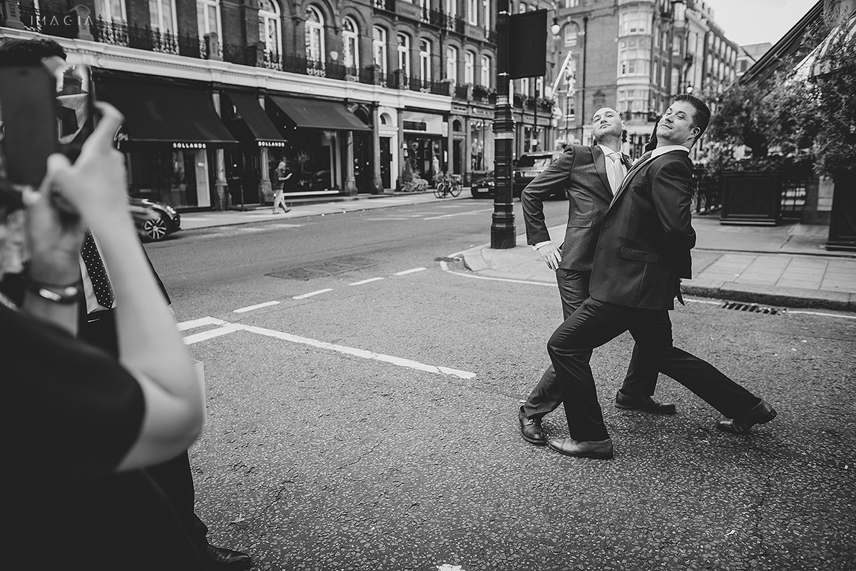 London Wedding Photographer imagia.ro