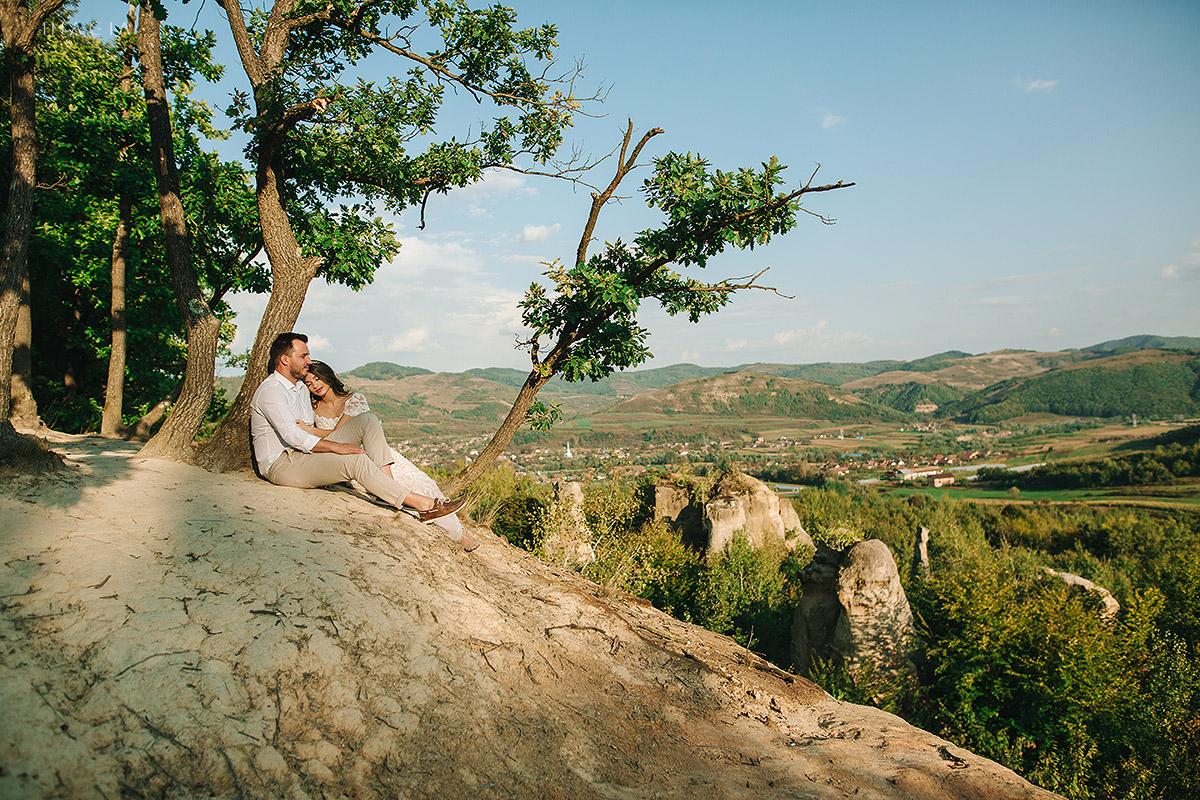 Sedinta foto in Gradina zmeilor langa Jibou - imagia.ro